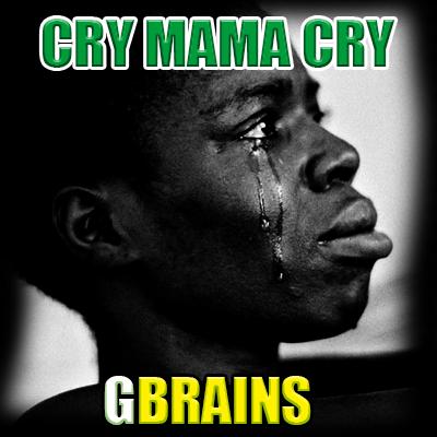 Cry Mama Cry - Remix